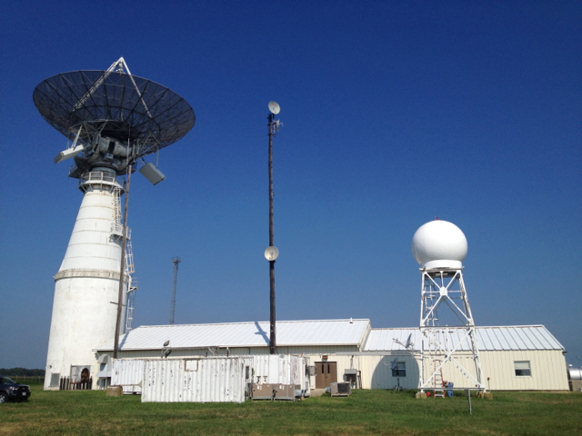 nasa radar - photo #49